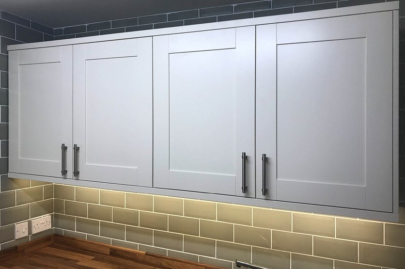 Kitchen Installation Barnstaple North Devon