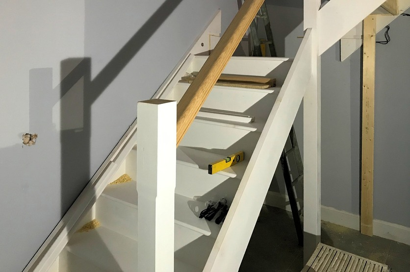 Staircase Construction,